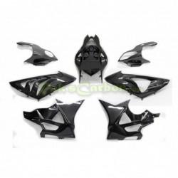 Complete original fairing S1000 RR