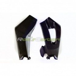 Swingarm covers Yamaha YZF-R6 2017-