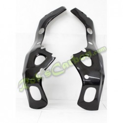 Frame covers GSX-R1000 2007-2008