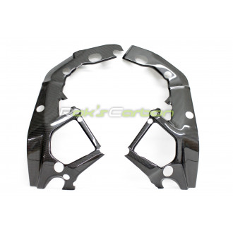 Frame covers BMW S1000 RR...