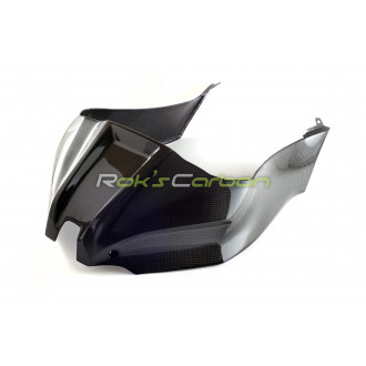 Airbox cover with panels Kawasaki ZX-10R 2016-
