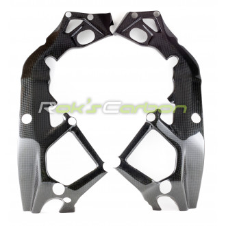 Frame covers BMW S1000 RR 2015
