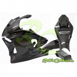 Complete racing fairing BMW S1000 RR 2009-2011